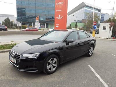 second-hand Audi A4 2.0 TDI 150 cp S tronic