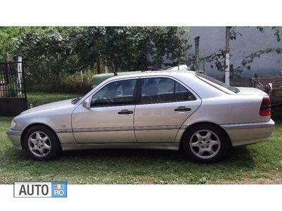 second-hand Mercedes C200 - BenzTurbo - Diesel