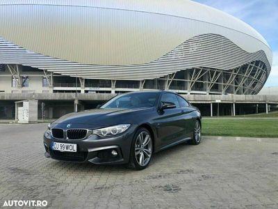 second-hand BMW 435 Seria 4 d