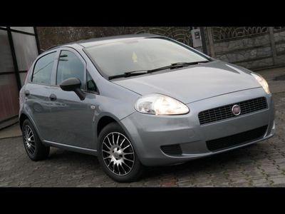 second-hand Fiat Grande Punto EURO 5