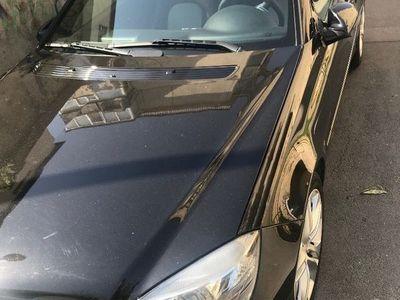 second-hand Mercedes CLC220 – 2009 – diesel – 170 cp