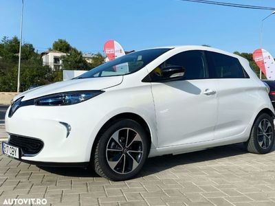 second-hand Renault Zoe
