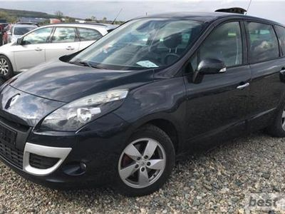 second-hand Renault Scénic III 1.9DCI 131CP EURO5!128.000KM REALI