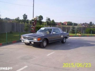 second-hand Mercedes 280