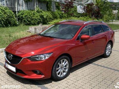 second-hand Mazda 6 MK3