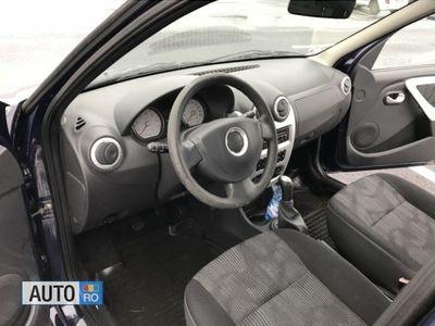 second-hand Dacia Logan Facelift laureate