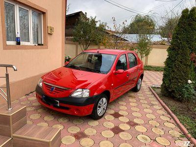 second-hand Dacia Logan 1.4MPi 75cp Laureat Dotat Full 2005 ideala oras,Naveta