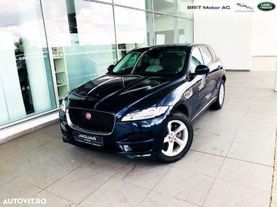 usado Jaguar F-Pace