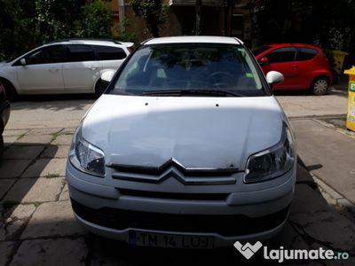 used Citroën C4 1.6 hdi 2006