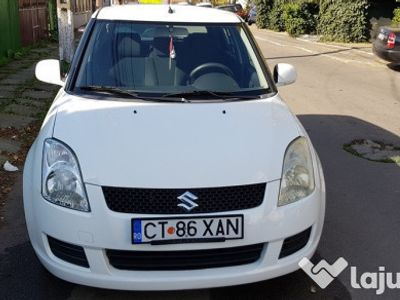 second-hand Suzuki Swift 1.3 Benzină