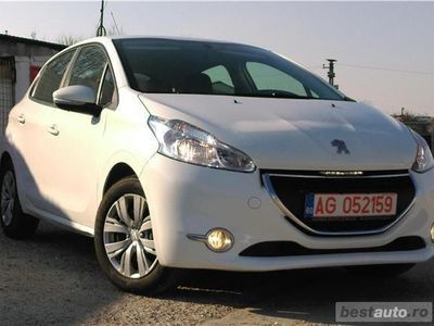 second-hand Peugeot 208  1.4 HDI 2015