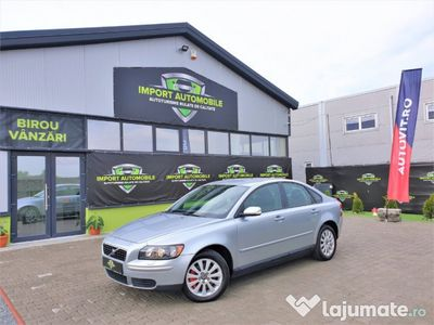 second-hand Volvo S40 posibilitate rate / garantie / livrare gratuita