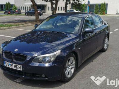 second-hand BMW 525 i Instalație GPL BRC 2004 EUR 4