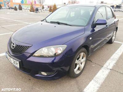 second-hand Mazda 3 I