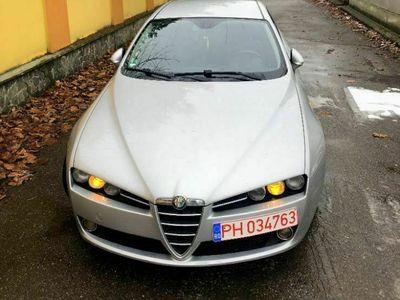 second-hand Alfa Romeo 159 SW