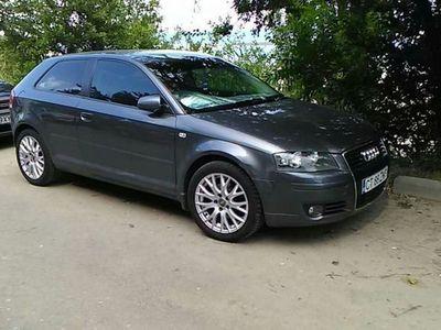 used Audi A3 8p 2.0 FSI