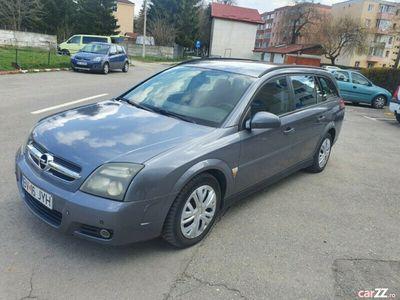 second-hand Opel Vectra C 1.9 D 10.2005 texe fiscal la zi