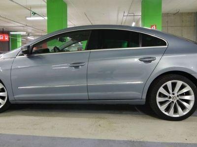 brugt VW CC