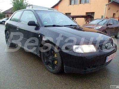second-hand Audi A3 1800 cmc, benzina, 150 CP