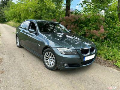 second-hand BMW 318 Seria 3 E90 LCI(facelift) d Euro 5