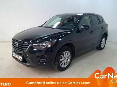 second-hand Mazda CX-5 CD150 4WD Attraction
