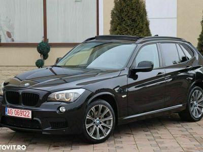 second-hand BMW X1 sDrive20d