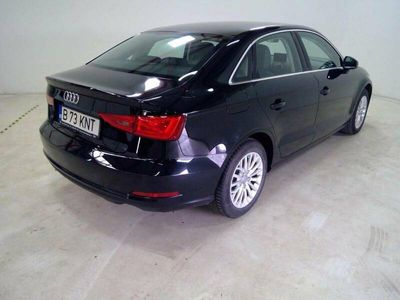 second-hand Audi A3 2.0 TDI 150CP Automatic Ambiente