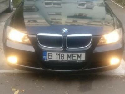 second-hand BMW 318 d EURO 4