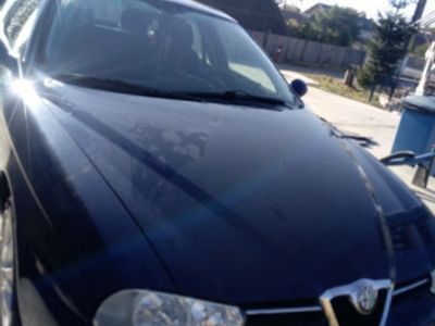 brugt Alfa Romeo 156