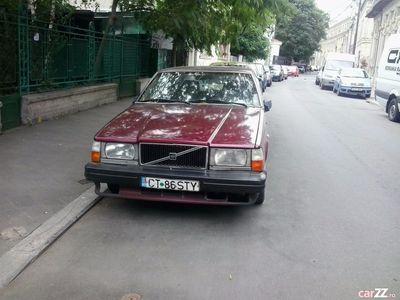 second-hand Volvo 740 gle