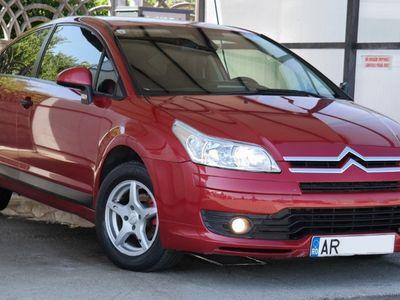 second-hand Citroën C4 - an 2008, 1.6 Hdi (Diesel)