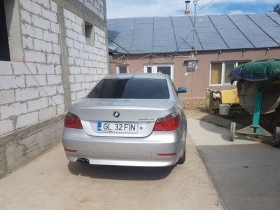 second-hand BMW 525 2005