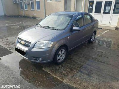 second-hand Chevrolet Aveo 1.4i