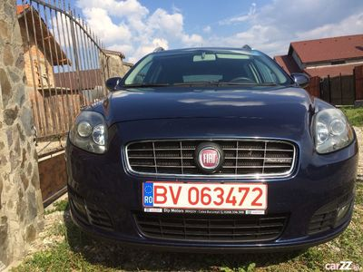 second-hand Fiat Croma