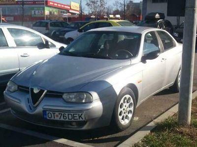 second-hand Alfa Romeo 156 1.8