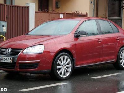 second-hand VW Jetta 1.9 Tdi Diesel, an 2008