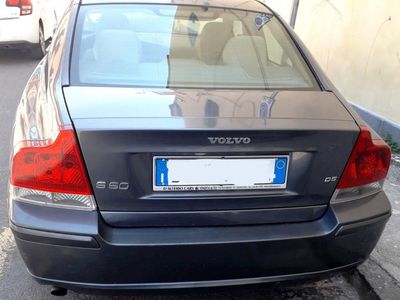 second-hand Volvo S60 perfecta