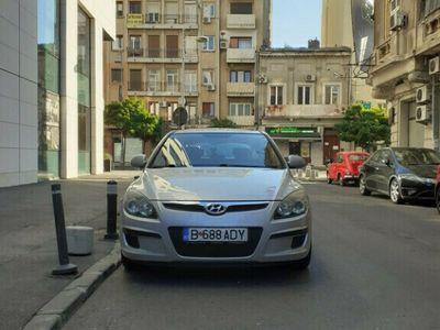 second-hand Hyundai i30 dohc 16v