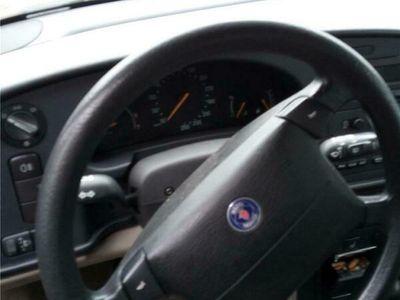 second-hand Saab 900