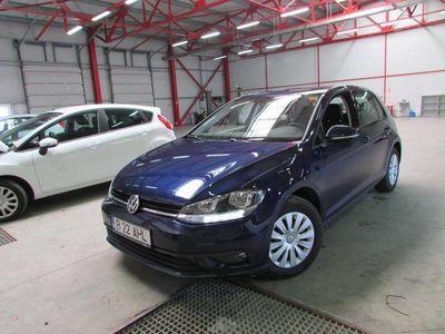 second-hand VW Golf 1.0 TSI, Trendline