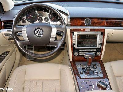 second-hand VW Phaeton Volkswagen Phaeton - Berlina