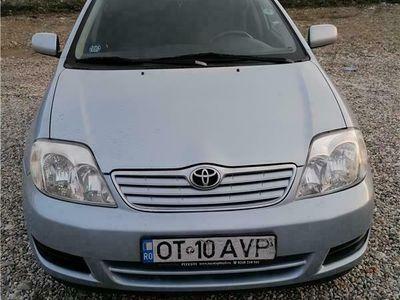 second-hand Toyota Corolla Exellence Sedan, 1.4 VVT-i