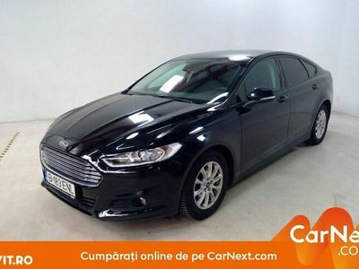 second-hand Ford Mondeo 2.0 TDCi 180CP Trend PowerShift
