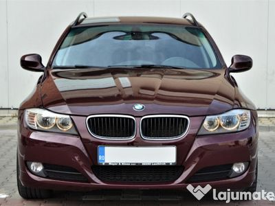 second-hand BMW 320 d euro5