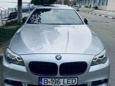 second-hand BMW 218 F10 2.0 D //cai // Garanție