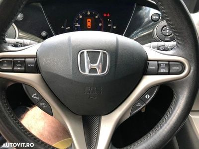 second-hand Honda Civic VIII