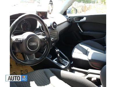 second-hand Audi A1 61