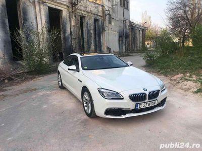 second-hand BMW 640 Seria d Gran Coupe, 2015, 53000km