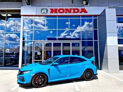 second-hand Honda Civic 5D TYPE R 2.0 VTEC Turbo MT GT PACK