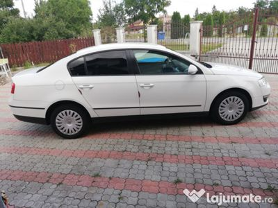 second-hand VW Passat 1.9tdi 105cp 2008